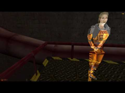 Half-Life Hazardous Course 2 #1 Watch Your Step