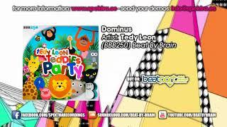 Tedy Leon - Dominus image