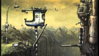 Machinarium - Mac Part 1 - Deutsch