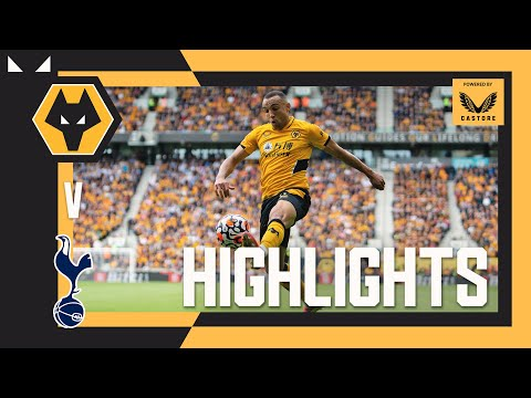 Alli's first-half penalty gives Spurs all three points |  Wolves 0-1 Tottenham Hotspur |  Reflexes
