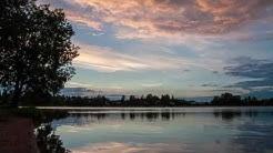 Ryydynpohja, Finland | Timelapse