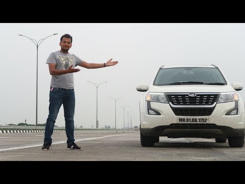 XUV 500 Full Review | 2500 km | GaadiFy