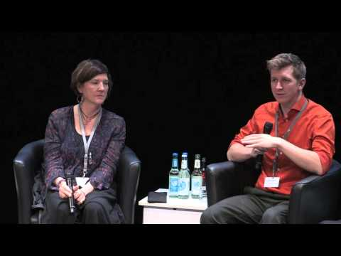 """Berlinale Talents 2015: """"Endless Space: Body Movement Beyond Limits"""""""