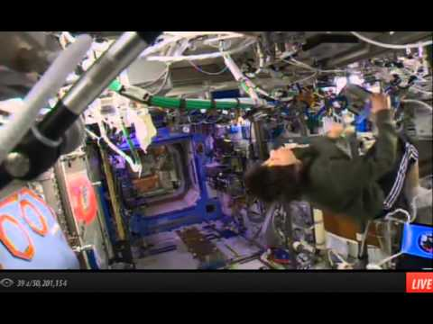 ustream iss space station - photo #43