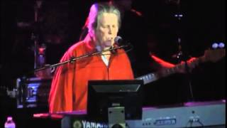 Brian Wilson Band - Girl don