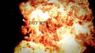 Leona Lewis Trouble feat. Childish Gambino lyrics video