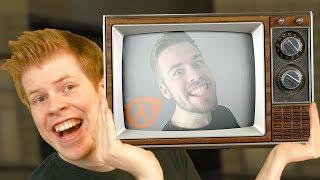 TVn ÄR TILLBAKA! - Half Life 2 Co-op med Matinbum #25