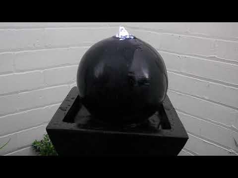 Aqua Moda Solar Orba