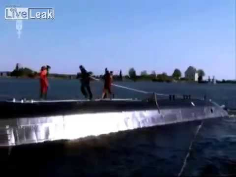 Royal Swedish navy : Gotland Class submarine