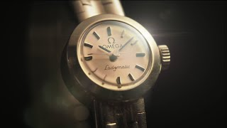 OMEGA Her Time – The changing face of beauty