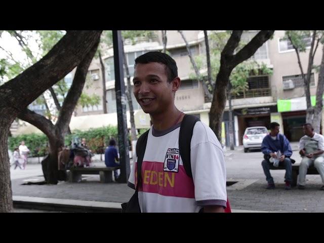 ¿Que piensa el ciudadano de la justicia en Venezuela?