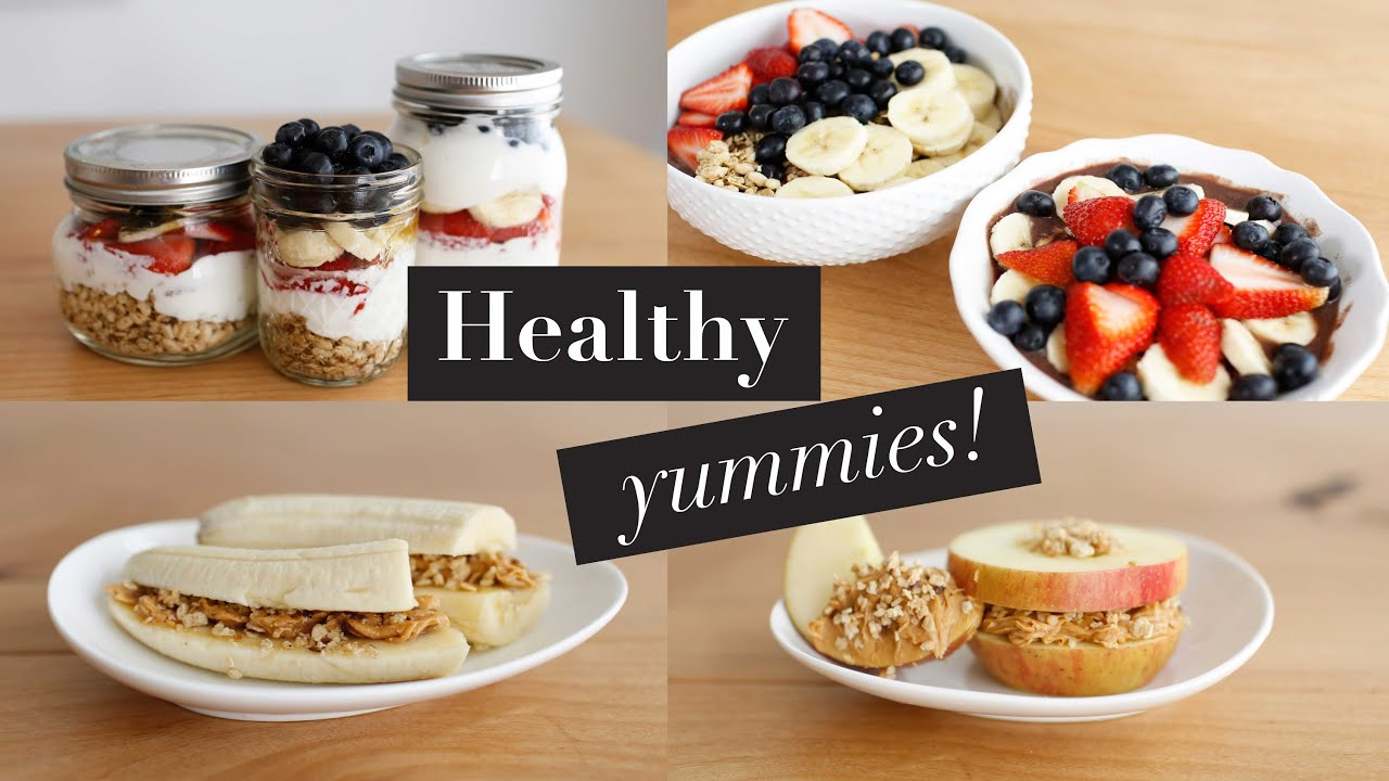 is fruit healthy for breakfast healthy snacks with fruit