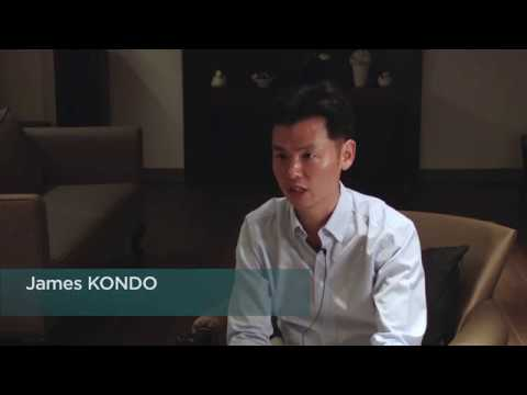 James Kondo: Pursue Your Passions Early
