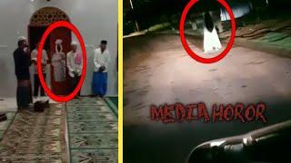 Download ANJAY VIRAL POCONG Di masjid - 5 Video Penampakan hantu mengerikan yg beredar di internet