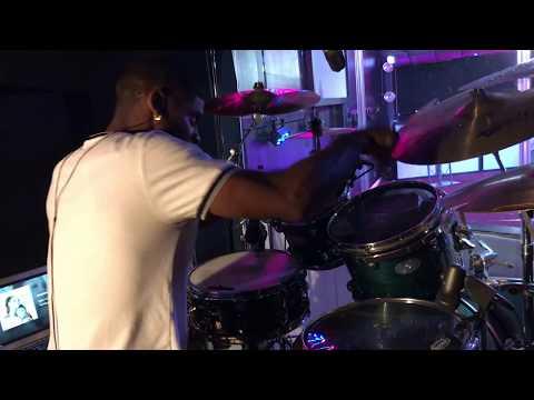 JP. Moore - Chloe x Halle - Babybird (Drum Cover)
