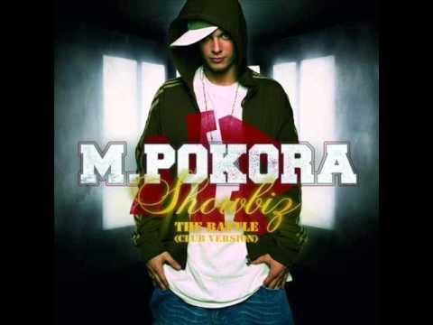 M. Pokora - Showbiz (The Battle) (Club Version)