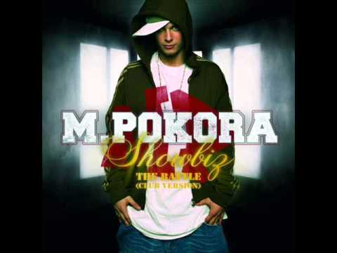 Клип M. Pokora - Showbiz (The Battle)