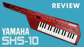 Yamaha SHS-10 Keytar Review