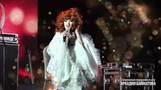 Промо шоу программы в Arena Moscow АБ Шоу