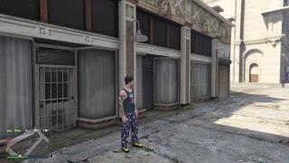 GTA V Online: Tentado libera minha SkillTest (PlayStation 4-LIVE)