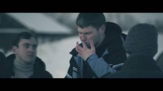 """Съёмки клипа """"Троян - Здесь"""""""