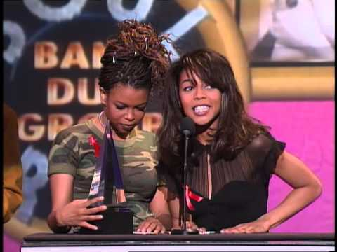 En Vogue Win Soul/R&B Band Duo Or Group - AMA 1994