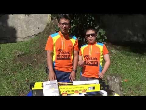 Archery Bukittinggi as Pro Staff of Leoleo Archery Company