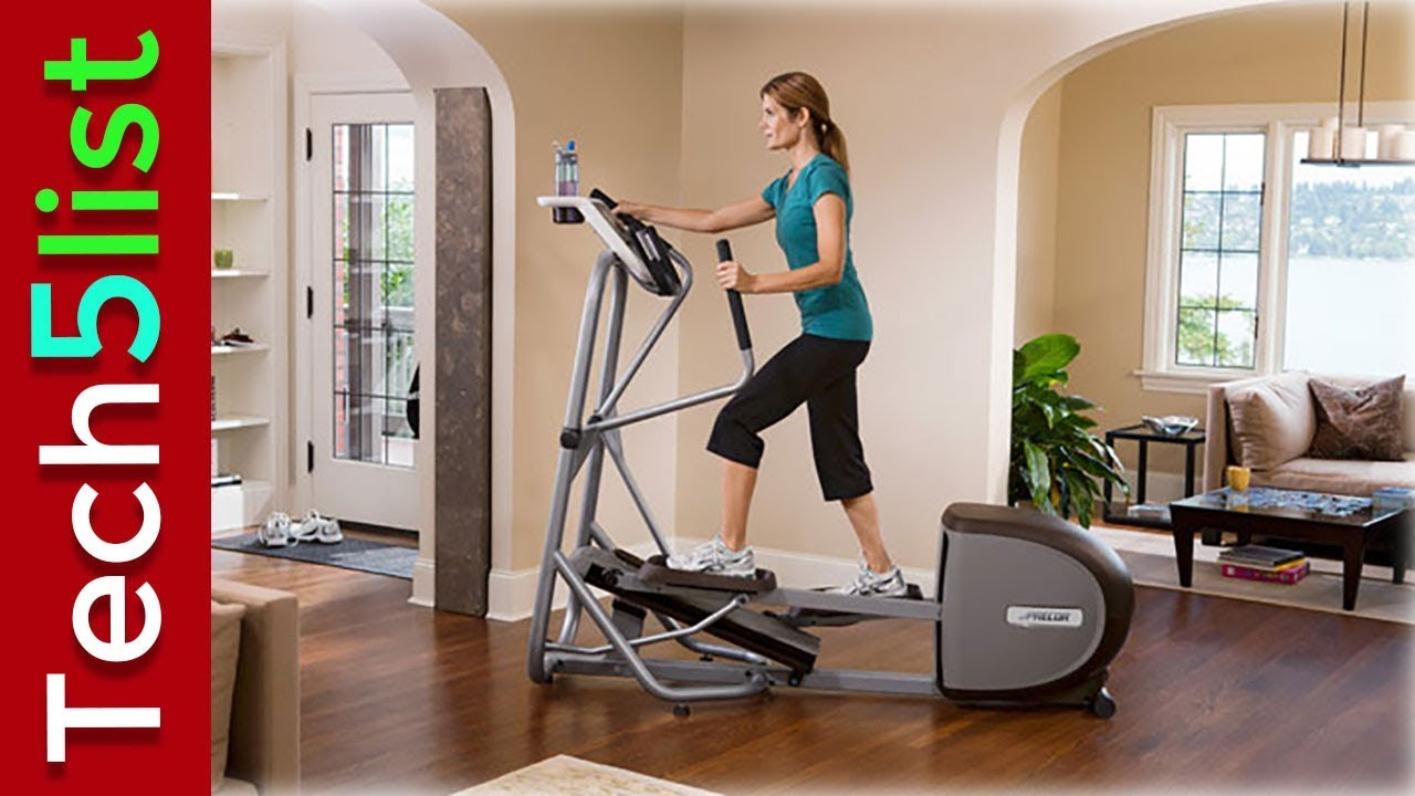 Best Ellipticals 2019 Top 3 Best Elliptical Machine In 2019   YouTube