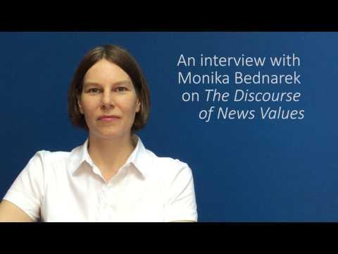 Interview with Monika Bednarek