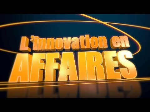 L'innovation 101 en affaires