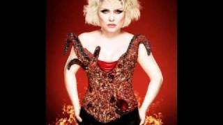 Deborah Harry & Mecca Dawn - Heat Of The Moment