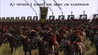 At Fifteen I Joined the Army - 十五从军征