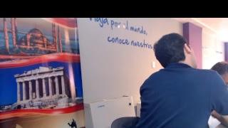 Reunion Pre Viaje - Peru HYL - 1-Sep-2018 - TC Albarracin