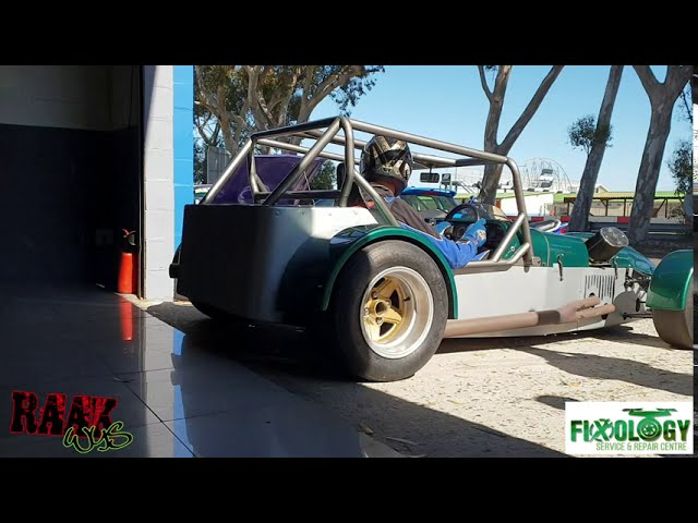 Lotus Track Weapon Rotary Powered Youtube
