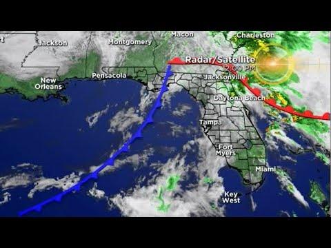 CBSMiami.com Weather @ Your Desk 4-23-18 Noon