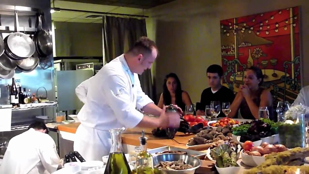 The Kitchen, Sacramento, CA, August 2010 - YouTube