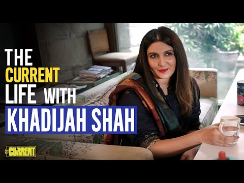 Khadijah Shah | The Current Life