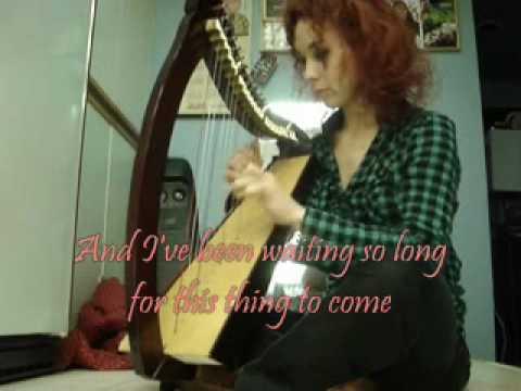 Harp Karaoke: Alice Cooper