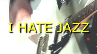 Kyla and the Keys : I Hate Jazz