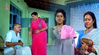 Chinna Kodalu Telugu Full Hd Movie Part -4   Suresh, Vani Vishwanath   Sithaara