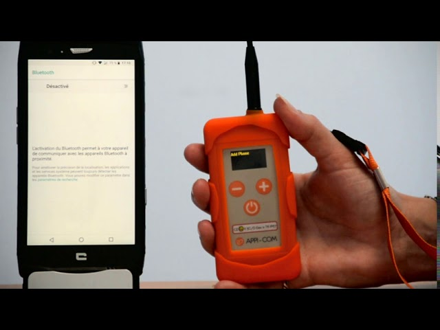 HOW-TO VIDEO -  Integrate a Phone Call