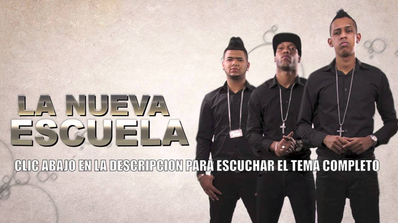 """La Nueva Escuela """"Un Lío en Dólares"""" Soundtrack Oficial de la Pelicula 2014"""