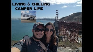 Living & Chilling (OFF GRID LIFESTYLE)