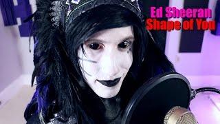 Ed Sheeran - Shape of You (Loop Cover)