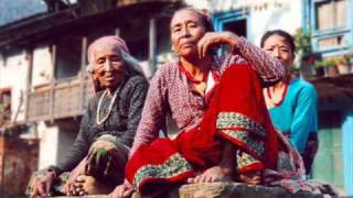 Download Narayan Gopal  - Aljhecha Kyare Pachyauri Timro Chiyako Boatama Cover MP3 song and Music Video