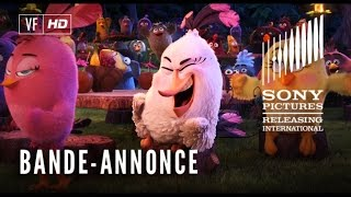 Angry Birds - Bande Annonce 3 VF