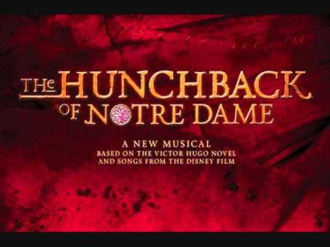 Hunchback of Notre Dame  - 21.  Made of Stone