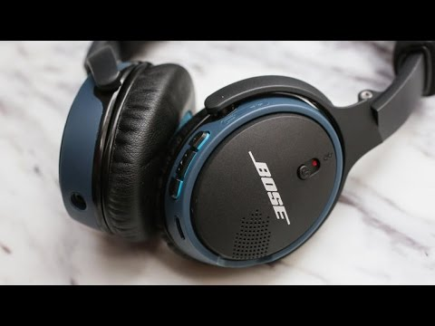 top 5 best bluetooth headphones performance budget youtube. Black Bedroom Furniture Sets. Home Design Ideas