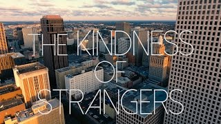 the kindness of strangers louisiana