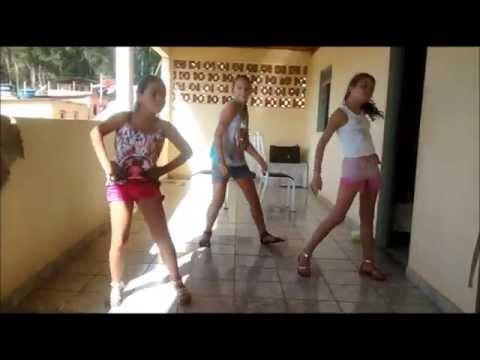 Meninas dança Hey now(The perfs)How to rock